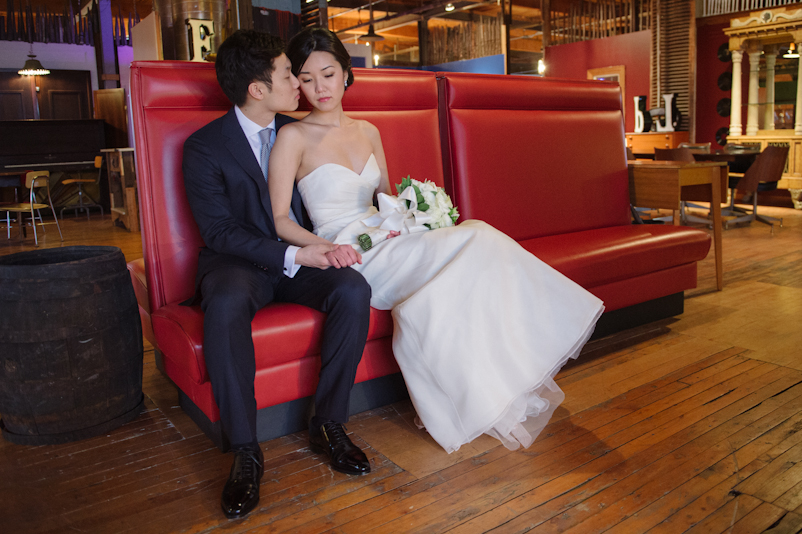 Salvage One Wedding Photography, Chicago Wedding Photography, Aurora Illinois Wedding Photographer, Antique Store Wedding