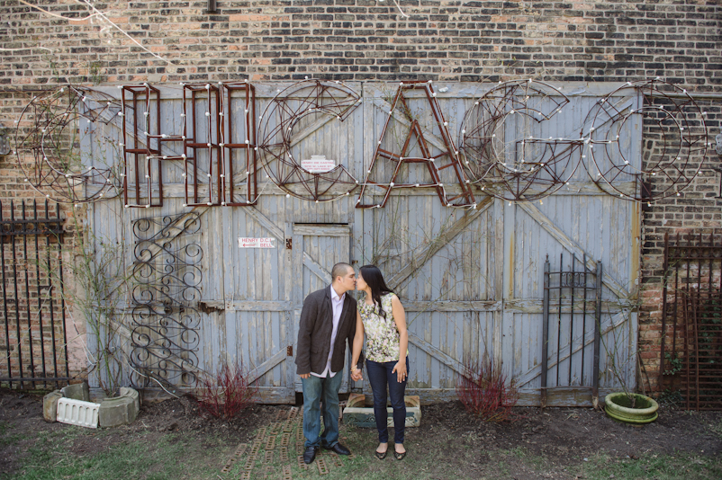 Salvage One Engagement Photography, Lightology Chicago Engagement Session, Chicago Wedding Photography, Aurora IL Wedding Photography, Batavia IL Wedding Photography, Wheaton IL Wedding Photography, Antique Store Engagement Session