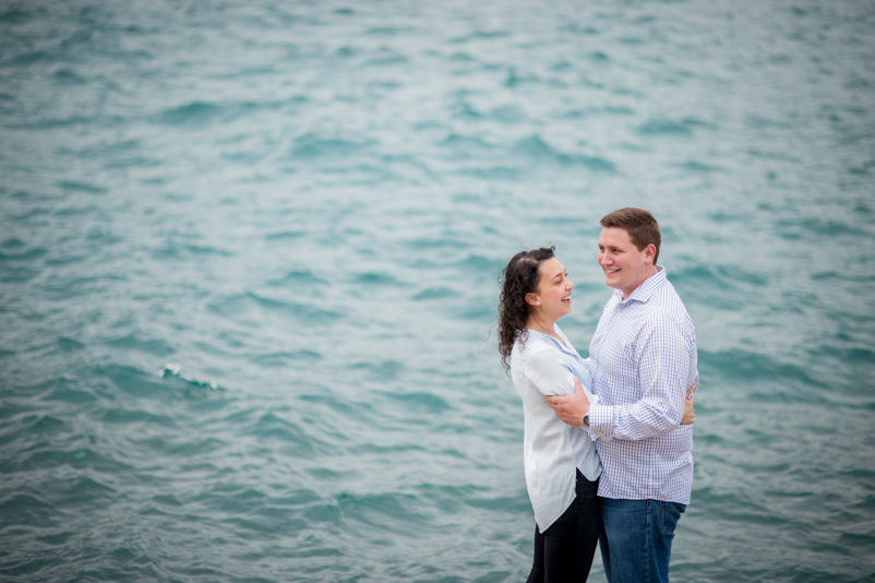 Chicago Engagement Session, Aurora Illinois Wedding Photography, Lake Michigan Engagement, South Side Chicago Engagement Session, Geneva, Wheaton, Batavia, Lakefront Engagement